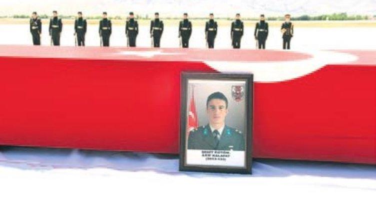 4 askerin katilleri öldürüldü
