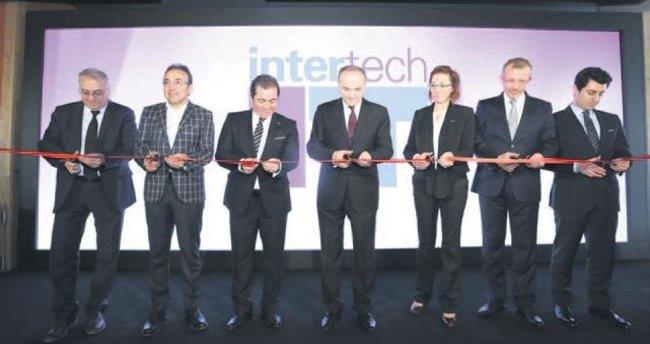Intertech'in yeni hedefi milli cüzdanı çıkarmak