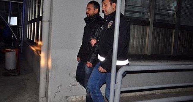 FETÖ'den  5 askeri personel tutuklandı