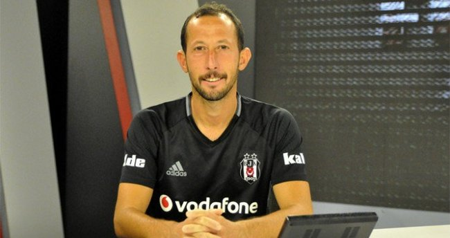 Yasin Sülün: Beşiktaş'ı iyi temsil etmek istiyoruz