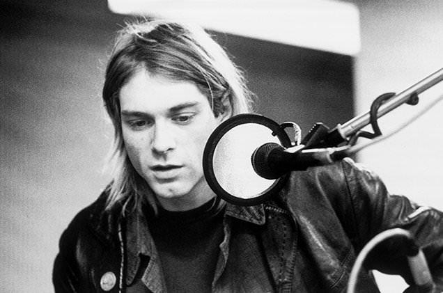 ABD'yi karıştıran sözler: Kurt Cobain'i CIA öldürdü!