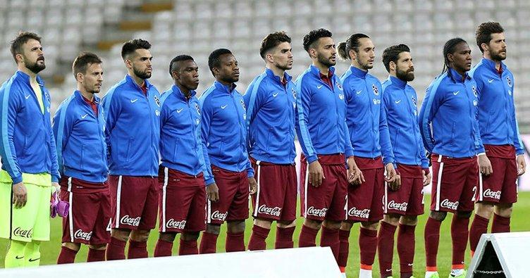 Trabzonspor'da kıtalararası uyum
