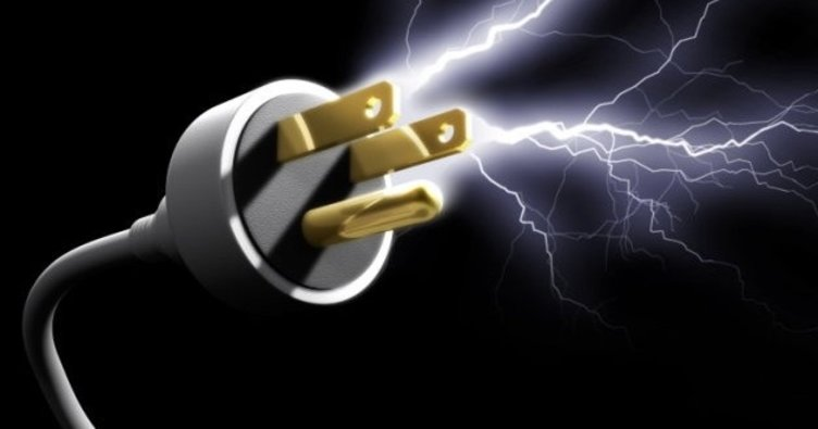Manisa'da elektrik akımına kapılan bir kişi öldü!