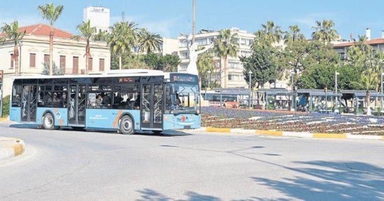 Melih ABİ: Mersin Büyükşehir otobüsünde sürücü, engelli vatandaşı almadı