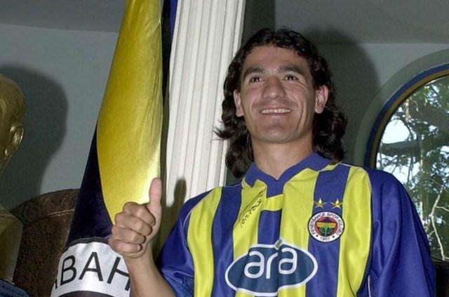Ortega'dan Fenerbahçe itirafı!