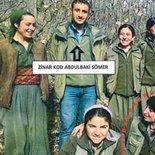 Ankara ve Antalya bombacısı aynı fotoğrafta