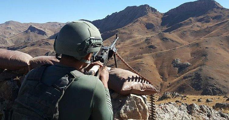 Şırnak'ta PKK'ya büyük darbe!