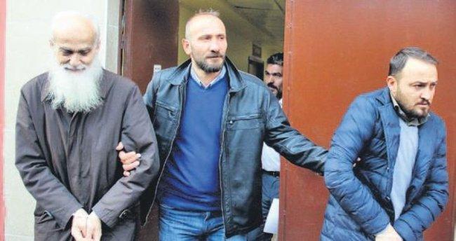 FETÖ operasyonları : 86 tutuklama 97 gözaltı