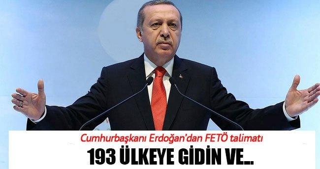 FETÖ okullarına Türk okulu dedirtmeyin