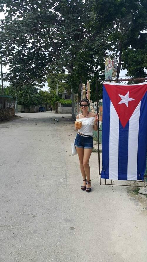 Sevil'in Küba macerası