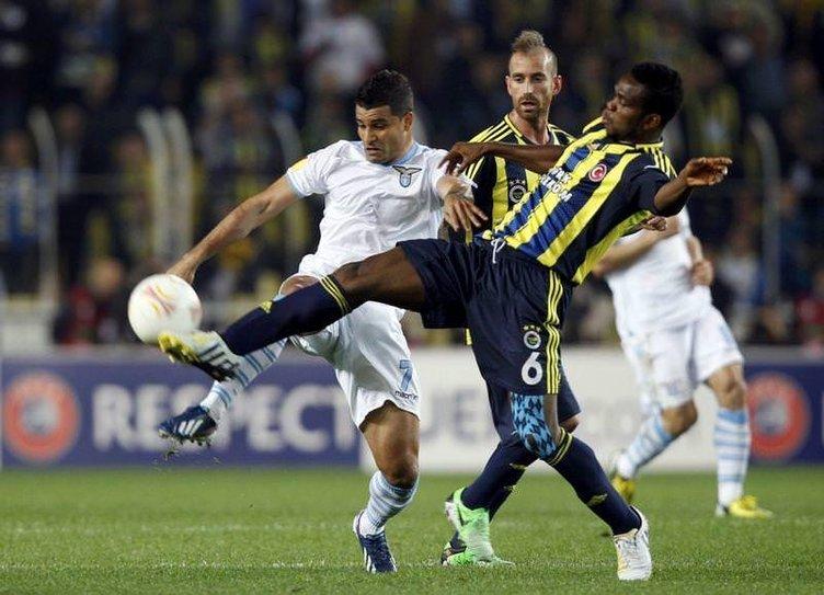 Lazio - Fenerbahçe