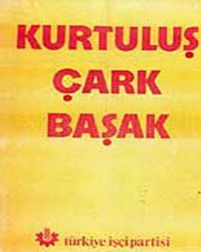 Partilerin eski seçim afişleri
