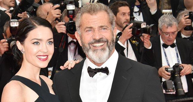 Mel Gibson 60 yaşında yeniden baba oluyor