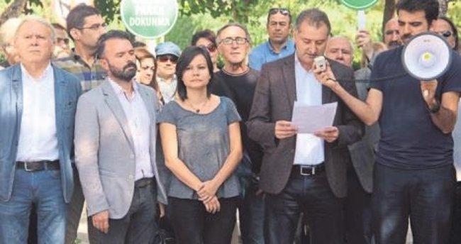 İzmir Büyükşehir'e 'robot takipçi' suçlaması