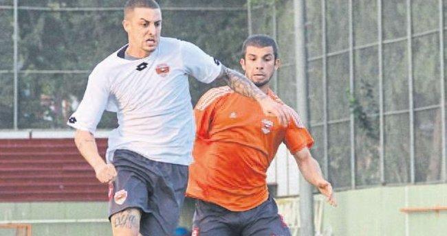 Adanaspor'a A2 morali
