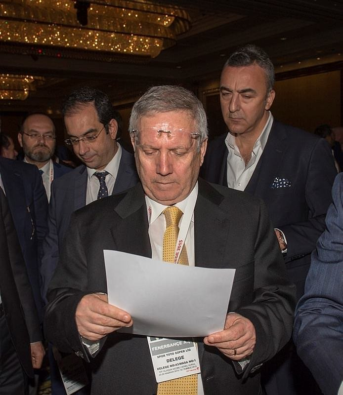 Fenerbahçe'den 400 milyon TL'lik anlaşma