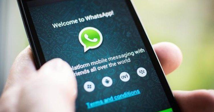 WhatsApp bir ay sonra desteğini çekeceği cihazları açıkladı
