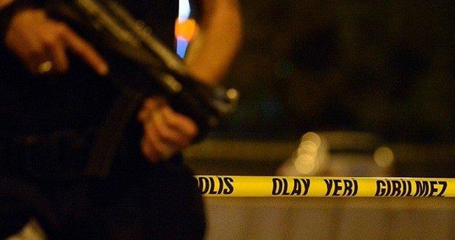 Antalya'da terör örgütüne yönelik operasyon