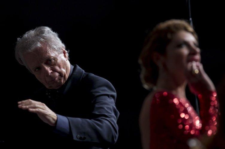 CSO, yeni yıl konseri ile sanatseverleri büyüledi