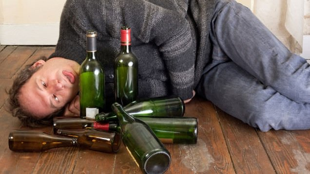 En çok alkol tüketen ülkeler