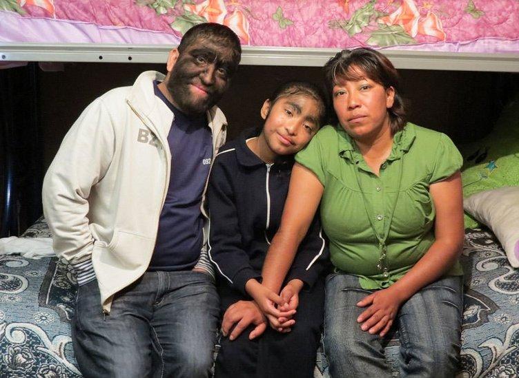 İnsanlık tarihinin en kıllı ailesi!