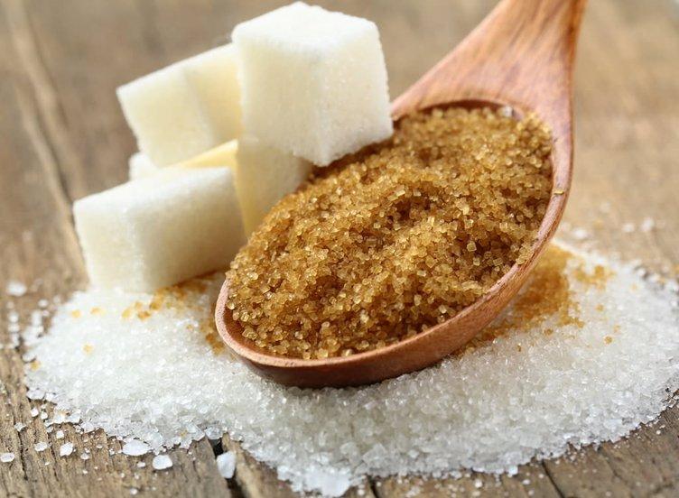 Şekeri bırakmanın 5 yolu