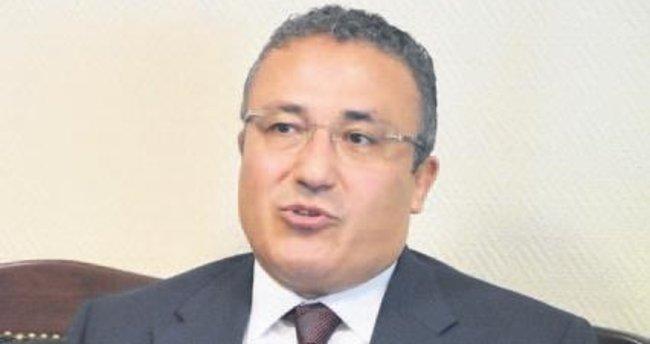 HSYK Başkanvekili: Artık yargıya güvenebilirsiniz