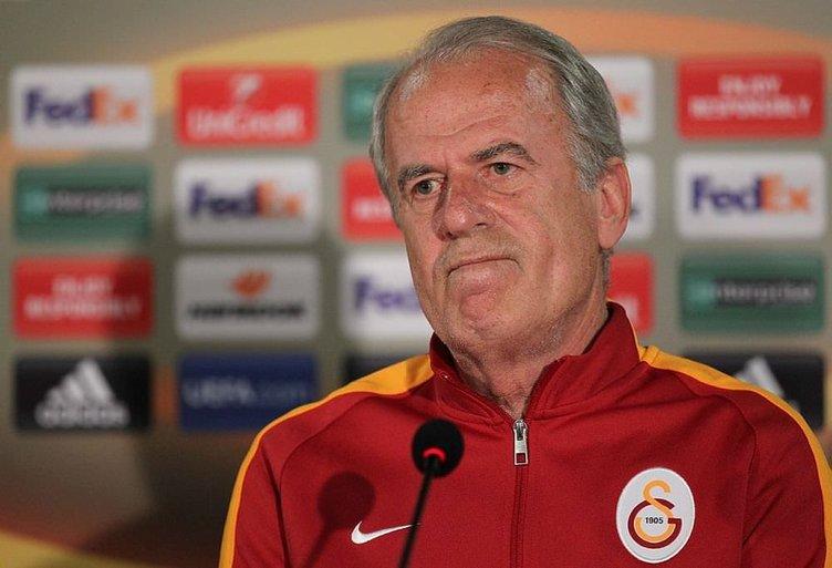 Galatasaray'a Fransız teknik adam