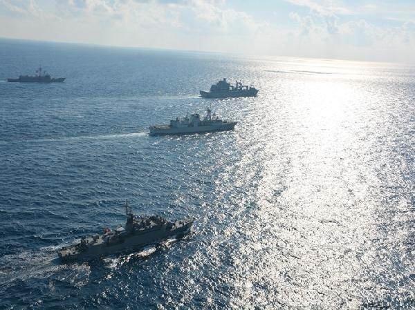 NATO ve Türkiye'den gözdağı