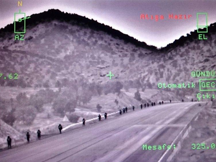 Diyarbakır'da kenevir operasyonu