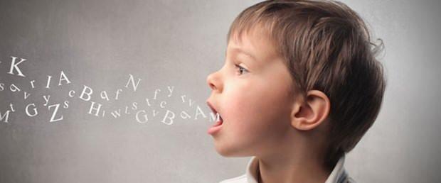 Kekeleyen çocuk genelde daha zekidir (Dünya Kekemelik Günü)