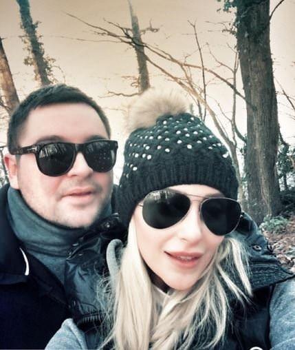 Hacı Sabancı'dan Özge Ulusoy'a evlenme teklifi