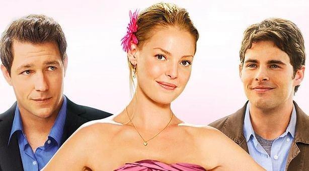 49. Benimle Evlenir Misin? / 27 Dresses (2008) | IMDb: 6.1