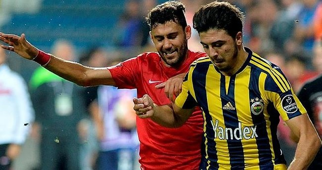 Kasımpaşa, Fenerbahçe maçıyla çıkış arıyor