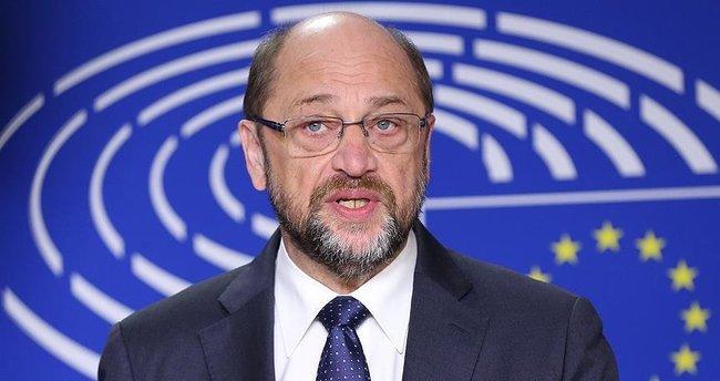AP Başkanı Schulz, Almanya'da siyaset yapacak