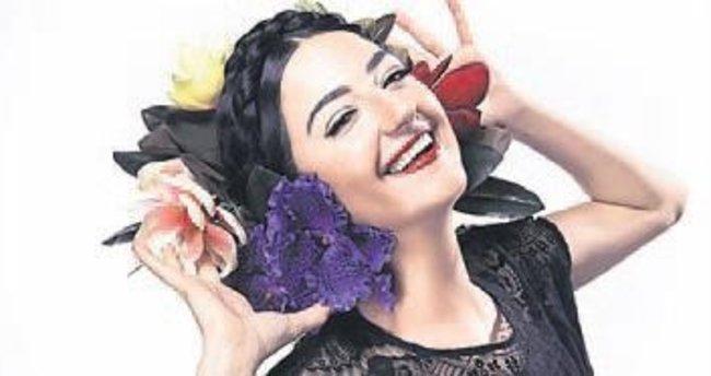 Gamze Matracı'dan 'Balkantoloji' albümü