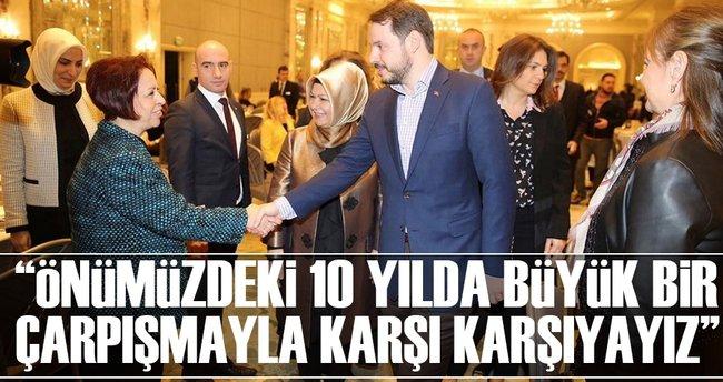 Avrupa'nın dinamosu Türkiye'yi kıskanıyor