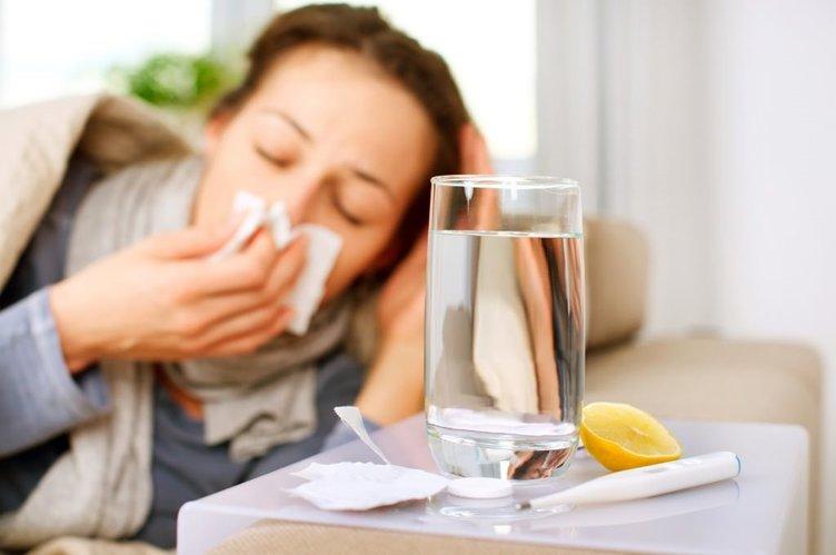 Bağışıklık sistemi düşük olanlar için…