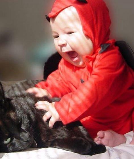 Komik bebek fotoğrafları
