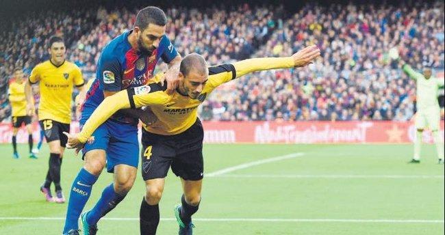 Barcelona tarih yazdı!
