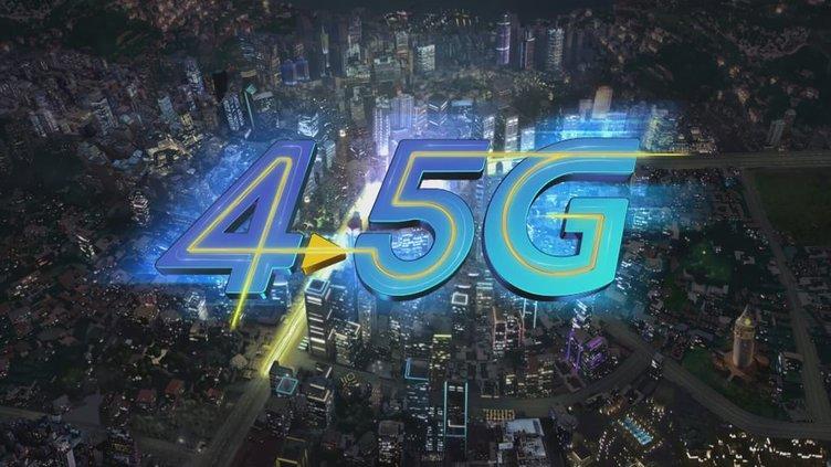 4.5G'ye hazır mısınız?