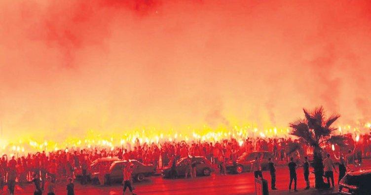 Haydi Göztepe İzmir seninle