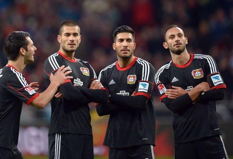 Avrupa Ligleri'nde haftanın Top 10'u