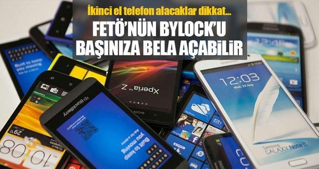 Cep telefonu piyasasında ByLock endişesiSatıcılardan Sıfırlanmamış cihazları almayın uyarısı