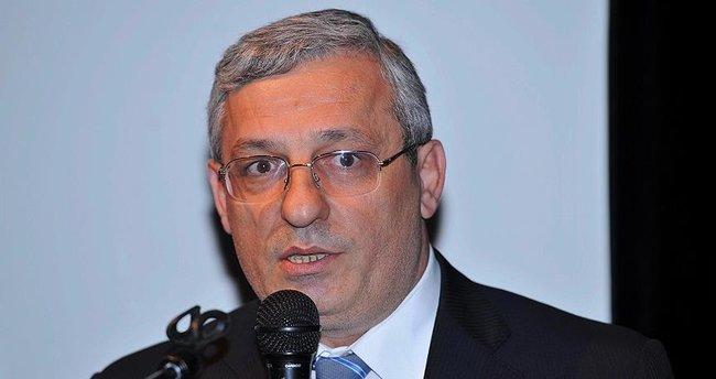 MİT Müsteşar Yardımcısı Musa Paris Büyükelçiliğine atandı