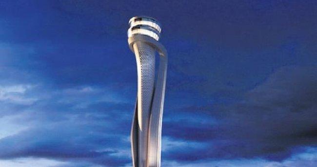 İGA'ya mimarlık ödülü