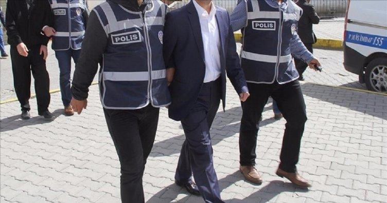 Çankırı'daki FETÖ/PDY operasyonu: 9 kişi tutuklandı
