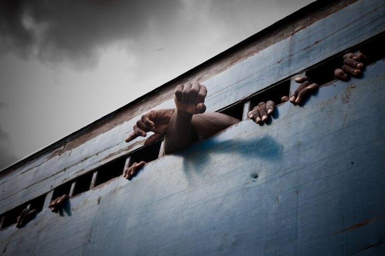 Dünyanın en kötü hapishanesi
