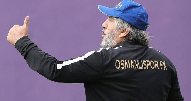 Mustafa Reşit Akçay bırakıyor