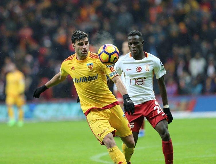 İşte Beşiktaş'ın hedefindeki ilk isim